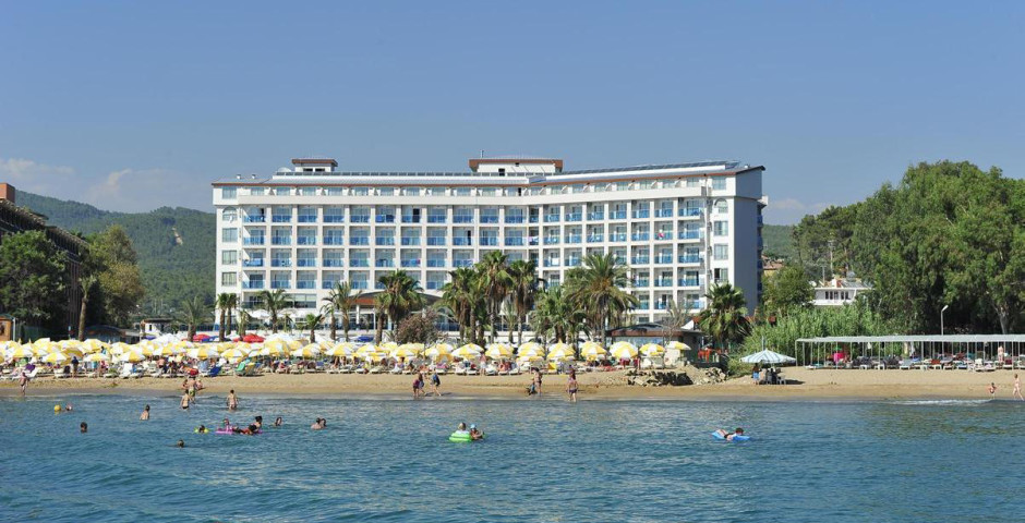 Annabella Diamond Hôtel & Spa (ex. Anabella Beach)