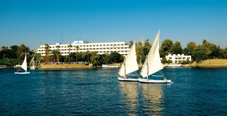 Achti Resort Luxor (ex. Sheraton Luxor Resort)