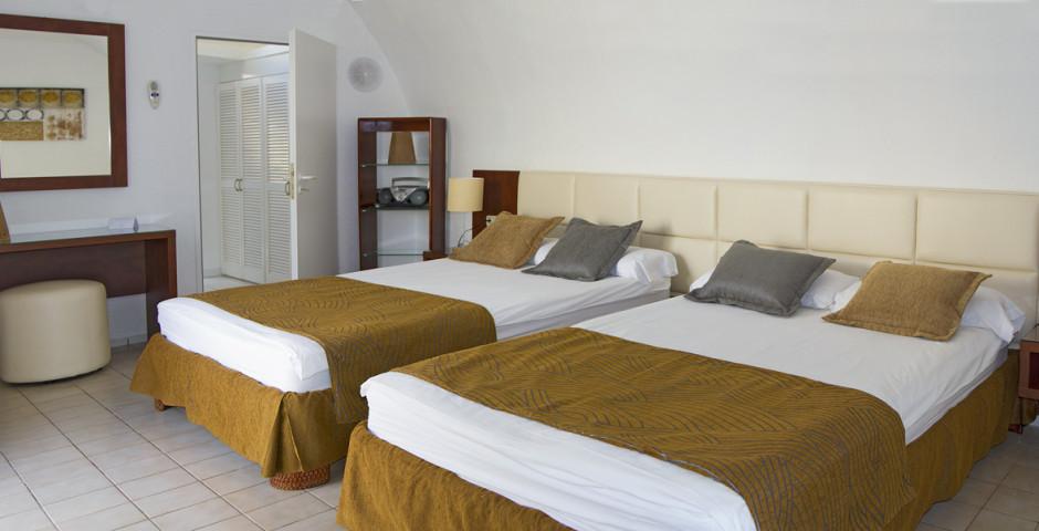 Junior Suite - VIK Suite Hotel Risco del Gato