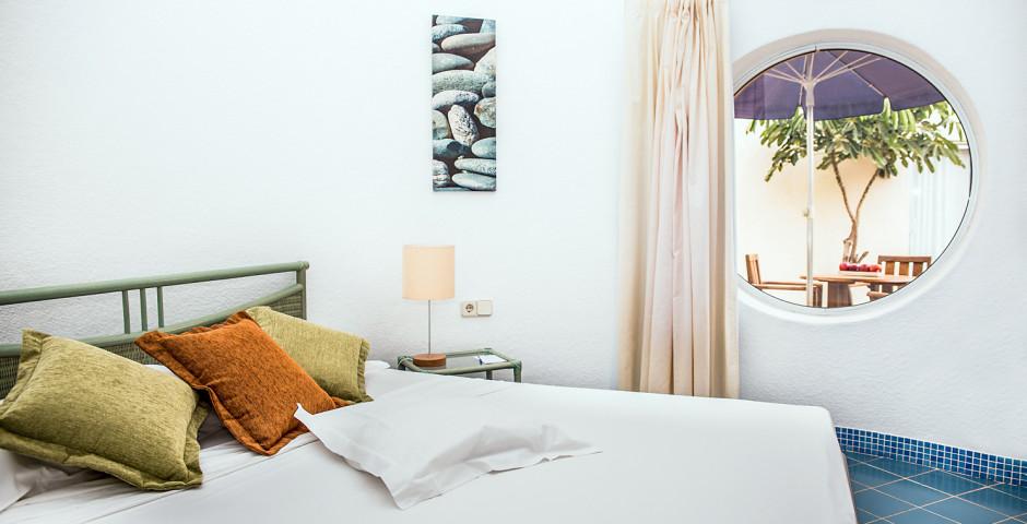 Senior Suite - VIK Suite Hotel Risco del Gato