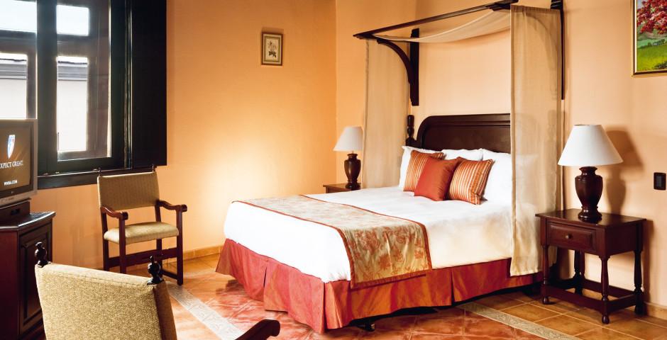 Hotel Frances
