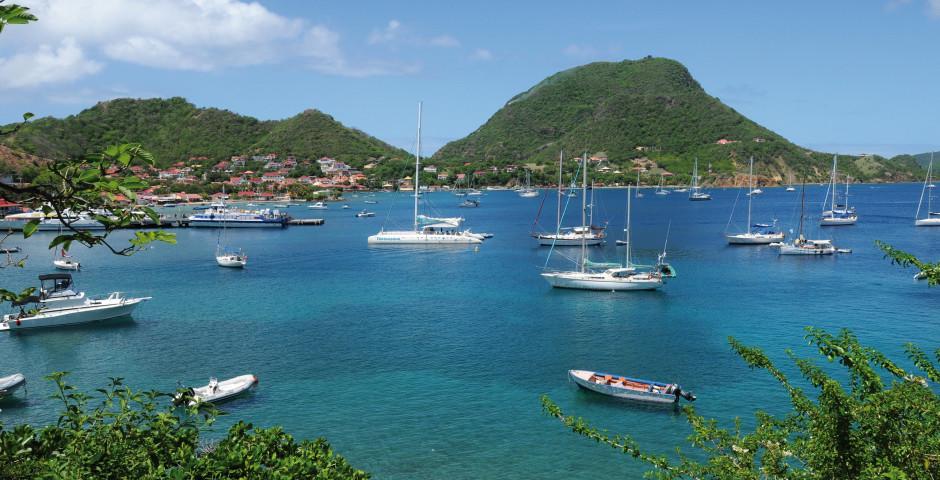 Îles des Saintes - Guadeloupe