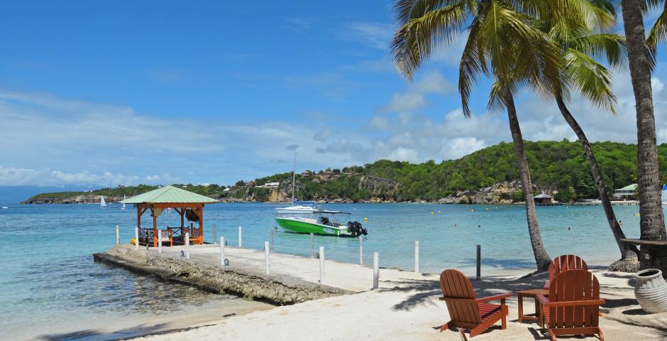 Strand - Guadeloupe