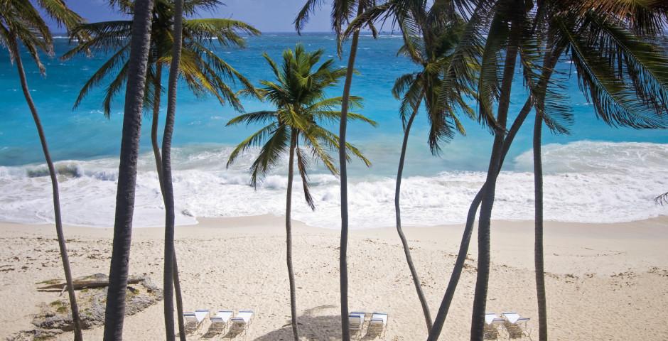 Barbados Westküste