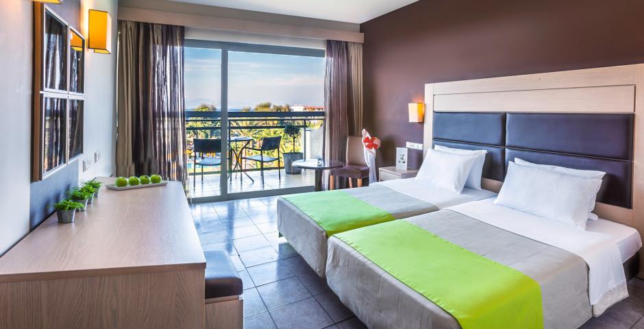 Kipriotis Hippocrates & Maris Suites Hotel
