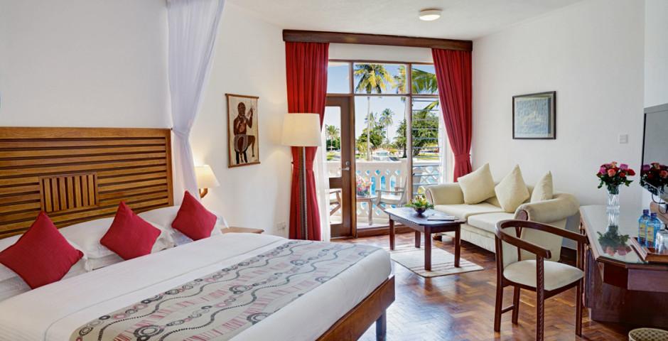 Deluxe Zimmer - Amani Tiwi Beach Resort