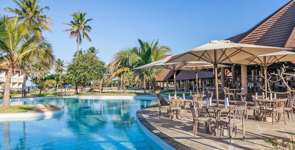 Amani Tiwi Beach Resort