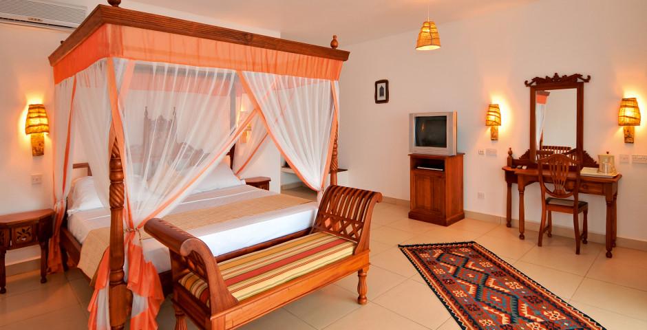 Superior-Zimmer - Royal Zanzibar Beach Resort