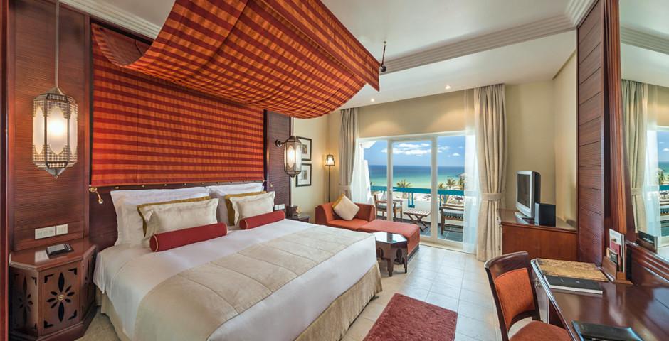 Doppel Deluxe - Ajman Hotel