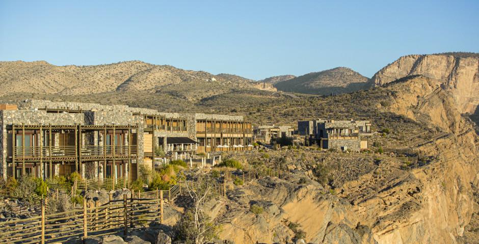 Alila Jabal Akhdar
