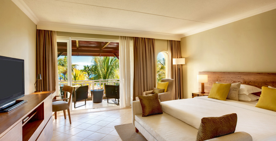 Chambre double Ocean View