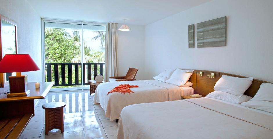 La Créole Beach Hotel & Spa