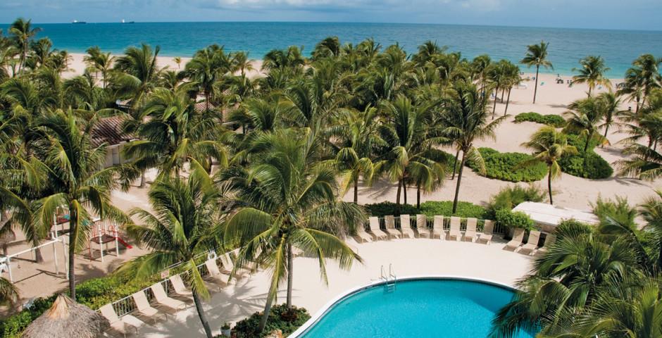 Lago Mar Resort and Club