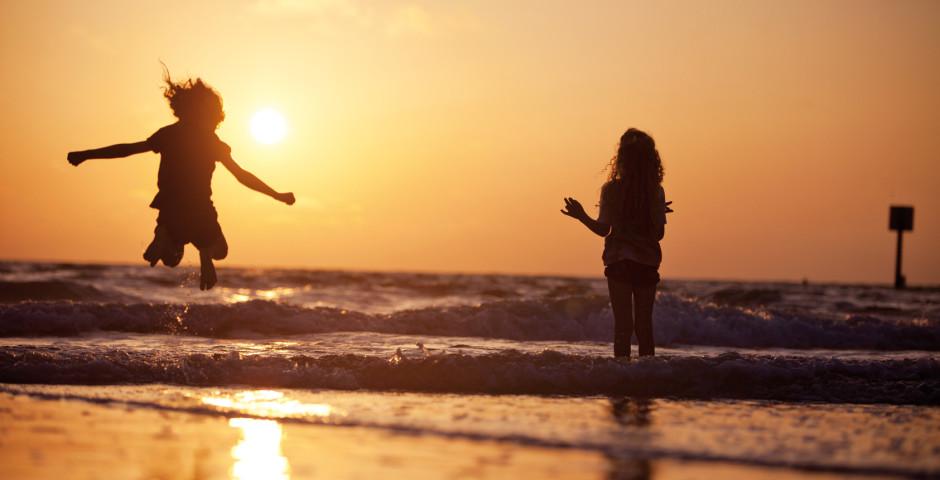 Coucher de soleil - St. Pete/Clearwater