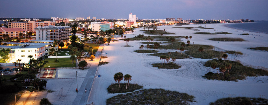 Saint Pete Beach