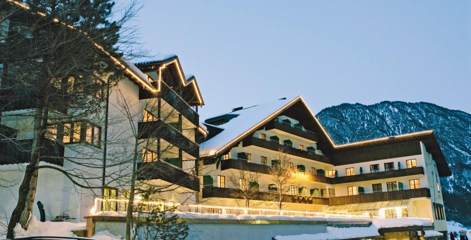 Hotel Garni Scesaplana