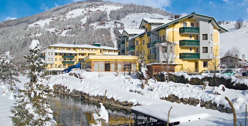 Dolomiten Residenz, Sporthotel Sillian - Skipauschale