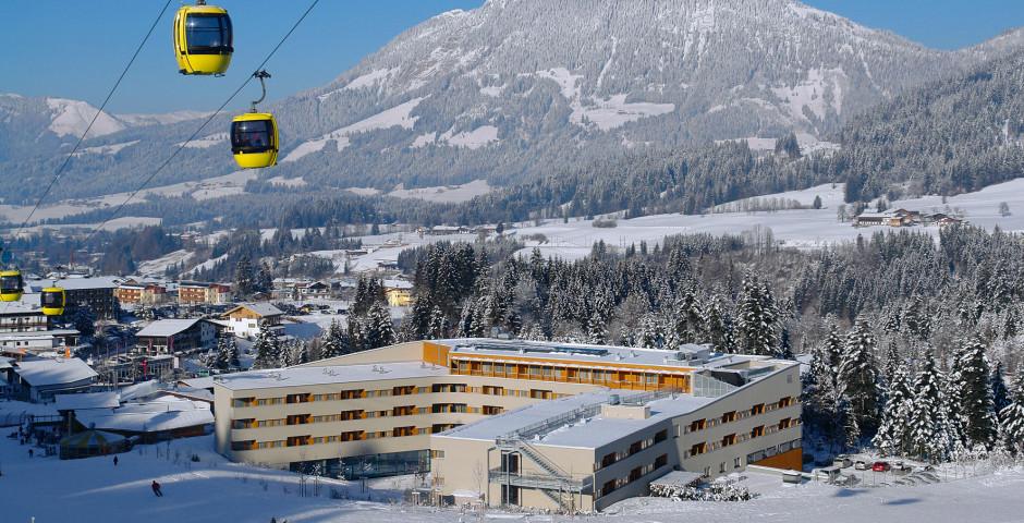 Alpine Resort Fieberbrunn