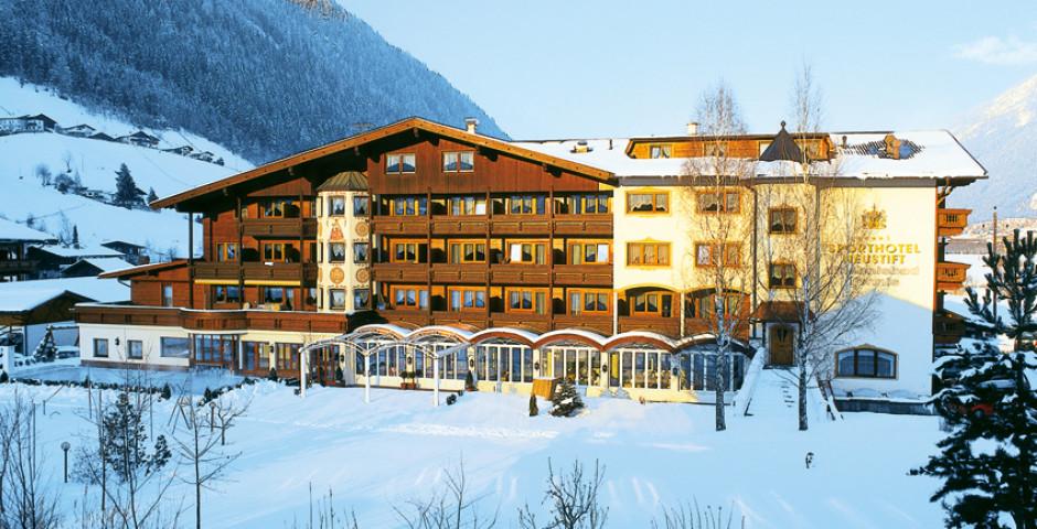 Hotel Neustift Stubaital