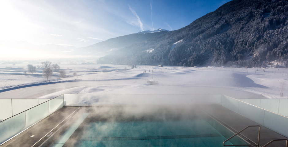 Sport Residenz ****S Zillertal - Skipauschale