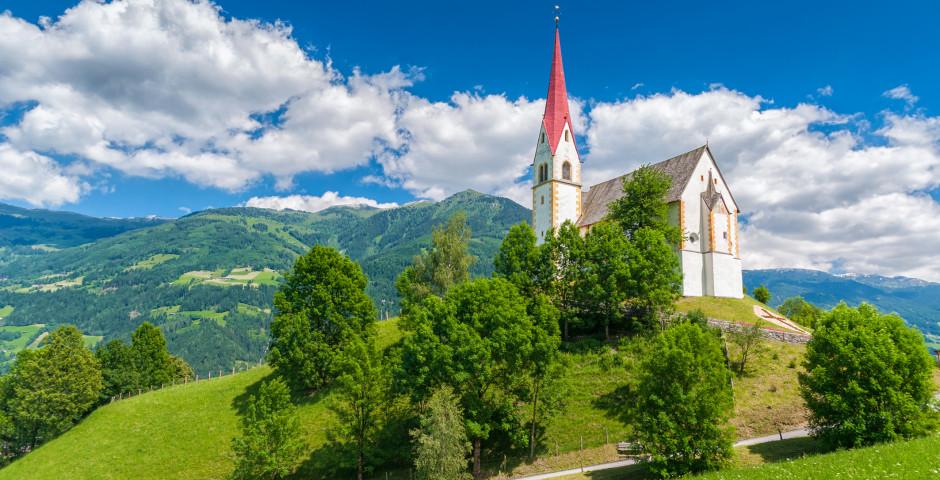 St. Pankraz en été - Uderns