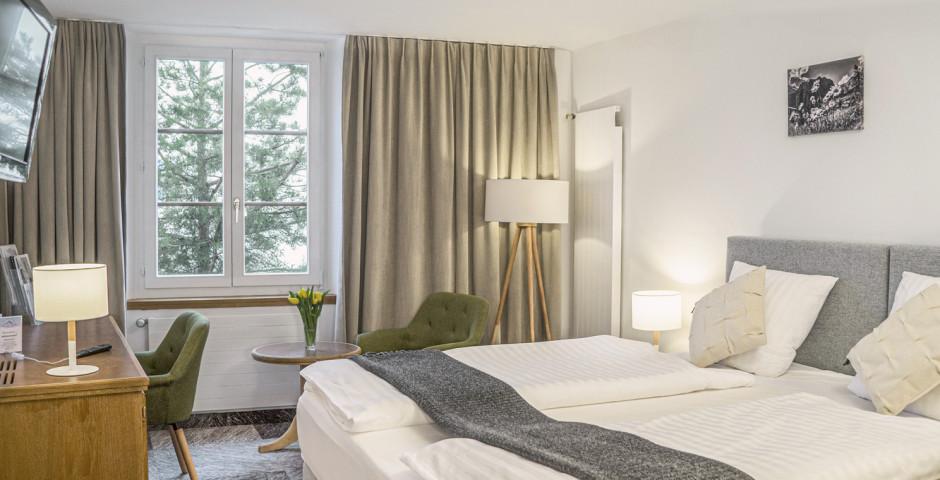 Doppelzimmer Hotel De France