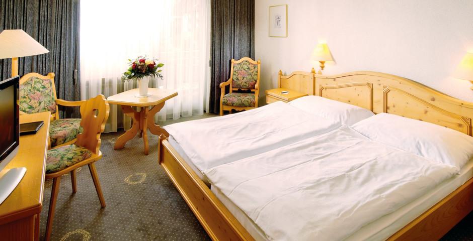Doppelzimmer - Hotel Bristol - Skipauschale