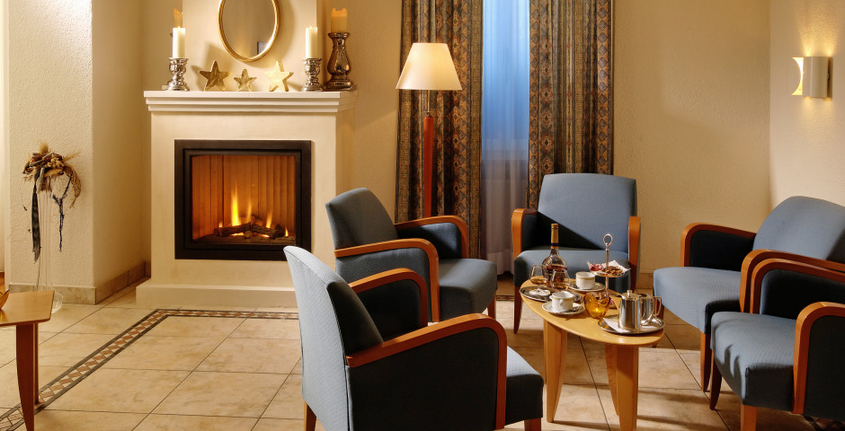 Hotel Bristol - Skipauschale
