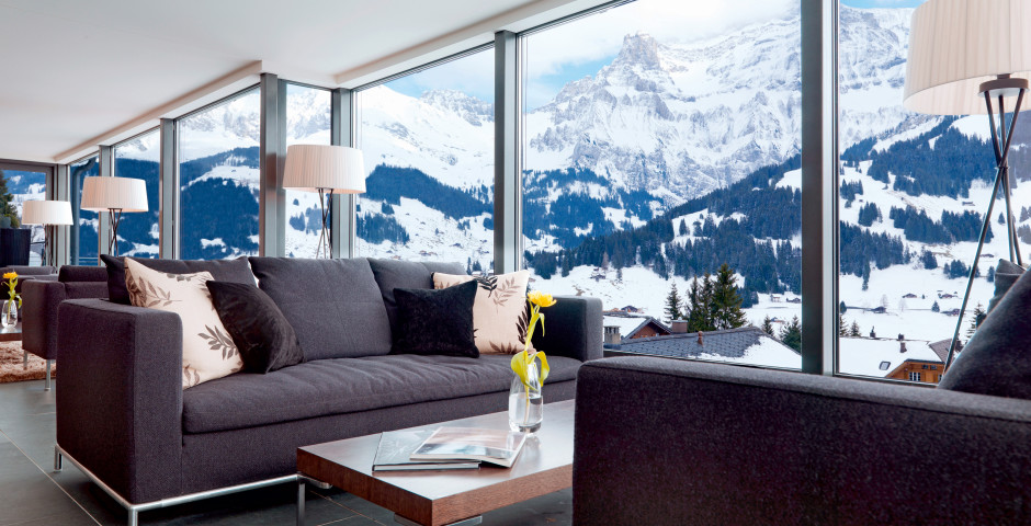 The Cambrian Hotel & Spa - Skipauschale