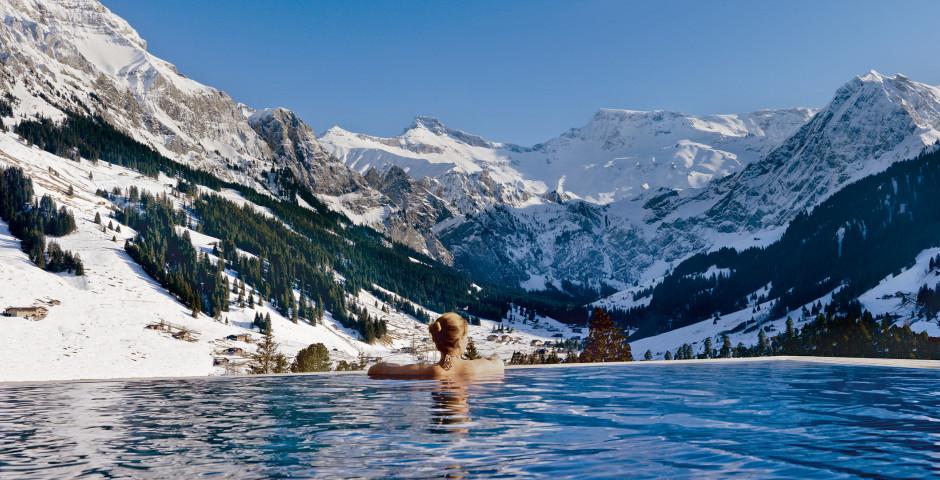 The Cambrian Hotel & Spa - Forfait ski