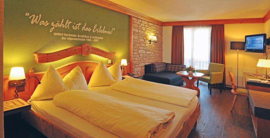 Hotel Kirchbühl - Skipauschale