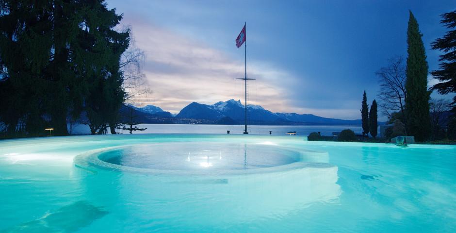 BEATUS Wellness- & Spa-Hotel