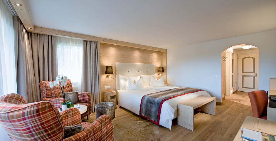 Chambre double Relax