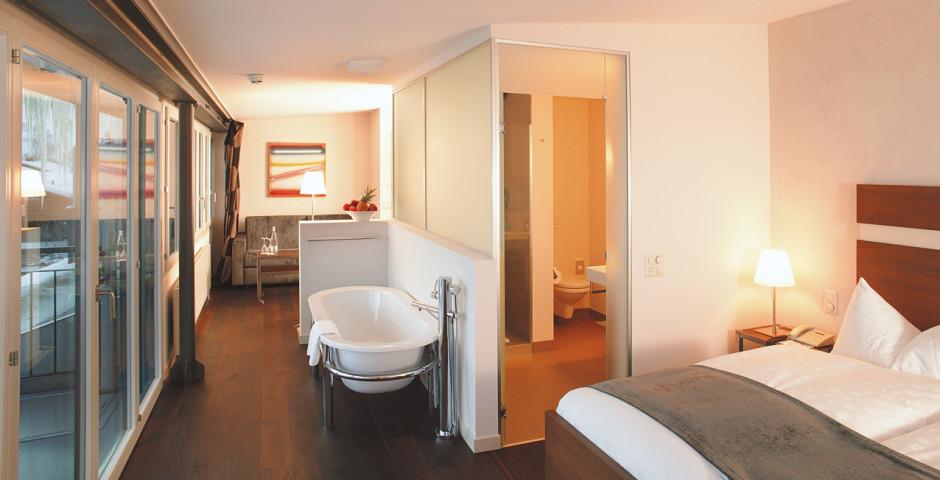 Hotel Arc-en-ciel - Skipauschale