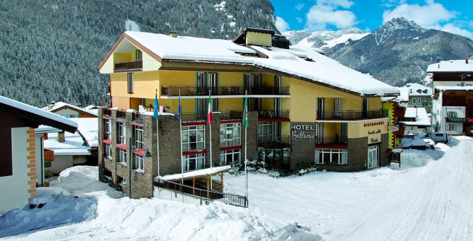Hôtel & Club Bellevue
