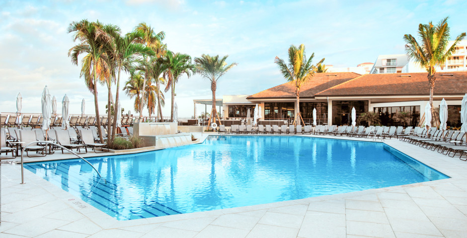 Hilton Marco Island Beach Resort & Spa