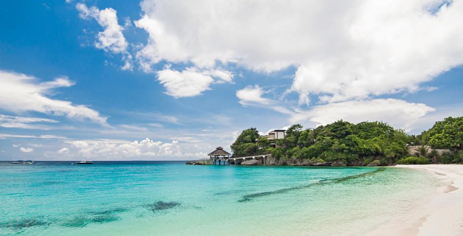 Strand - Jamaika