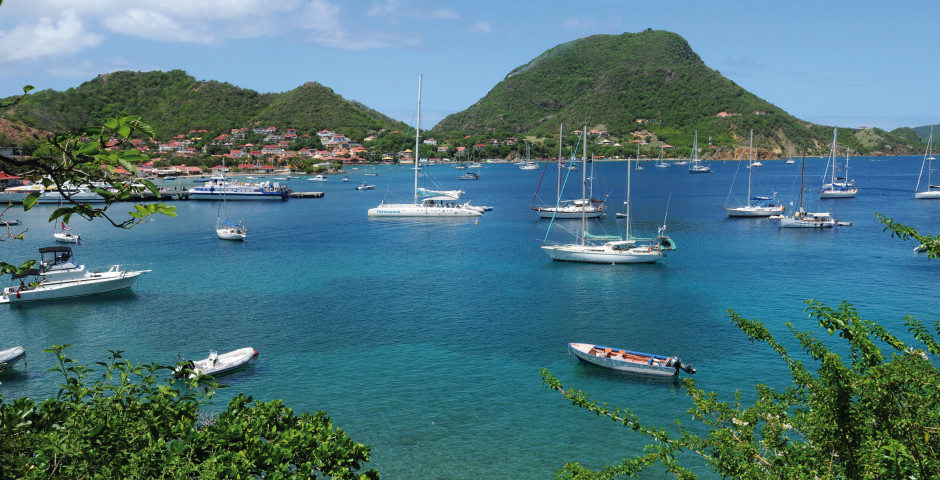 Ferien in der Karibik