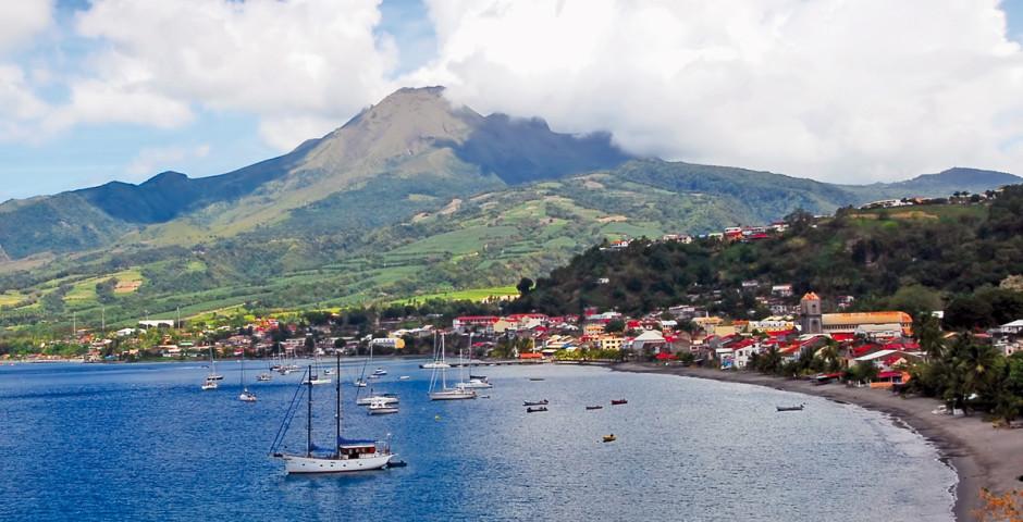 Martinique Partir Pas Cher Avec Hotelplan