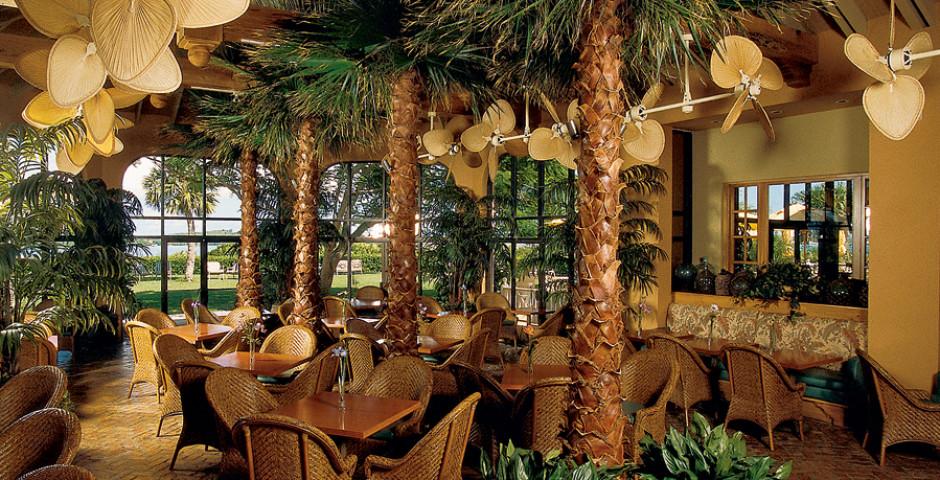 Grotto Bay Beach Resort