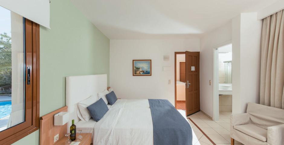 Chambre double - Sirios Village Luxury Hotel & Bungalows