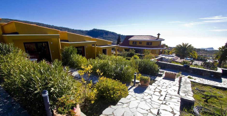 Alta Montaña Hotel