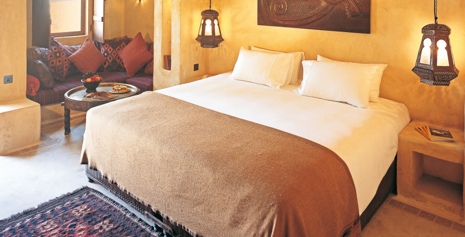 Superior - Bab Al Shams Desert Resort & Spa