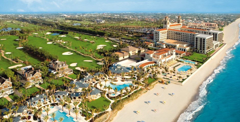 The Breakers Hotel - Palm Beach (FL)