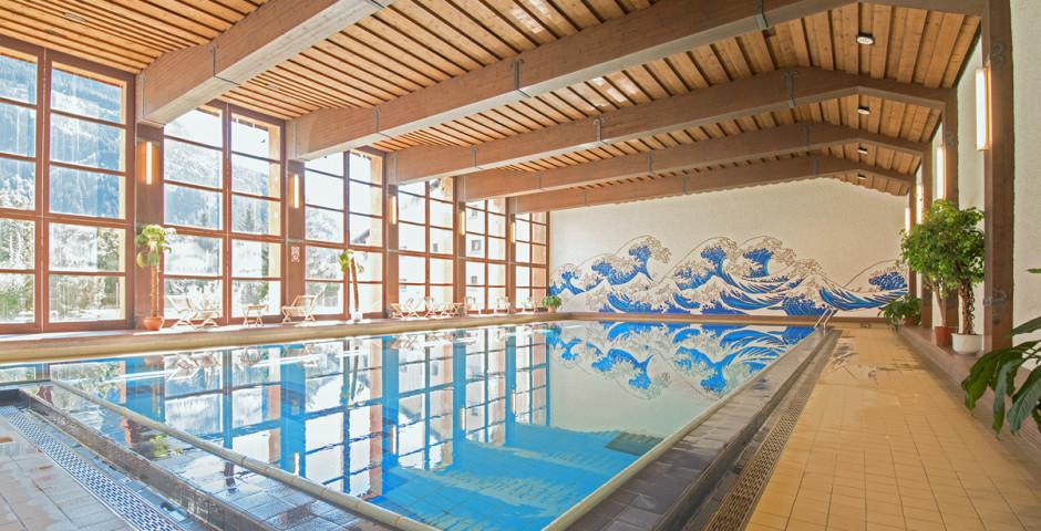 Sporthotel Disentiserhof