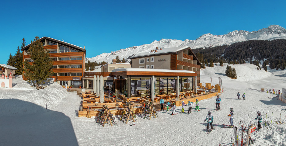 Valbella Inn Resort - Skipauschale