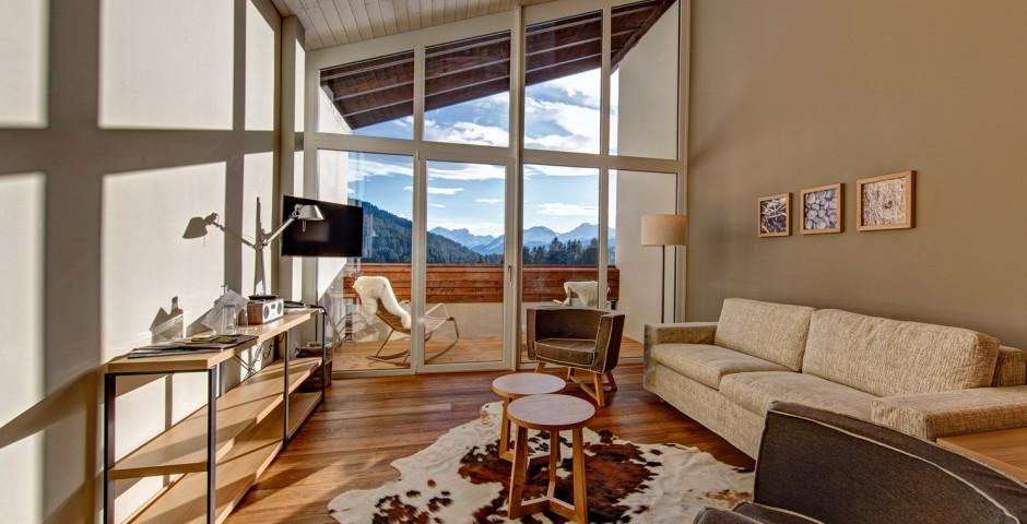 Suite - Valbella Inn Resort - Forfait ski