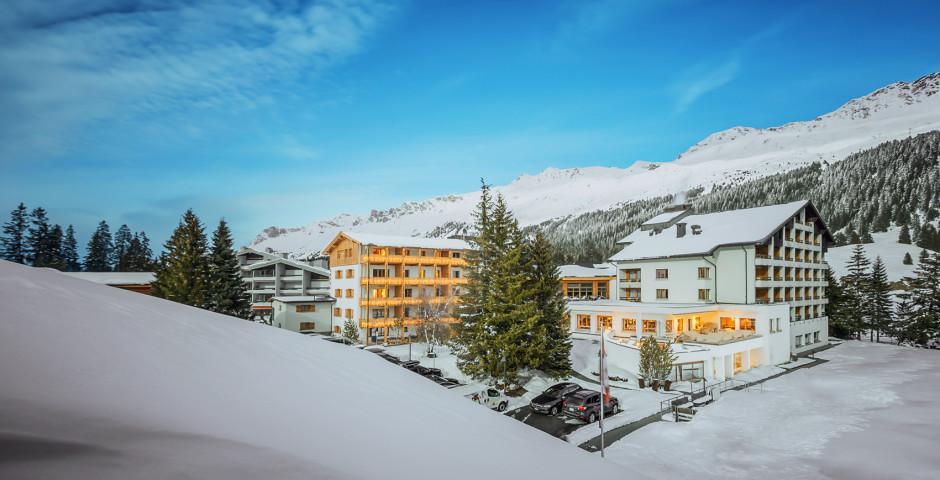 Valbella Inn Resort - Forfait ski