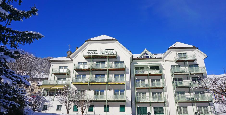 Hôtel Altana