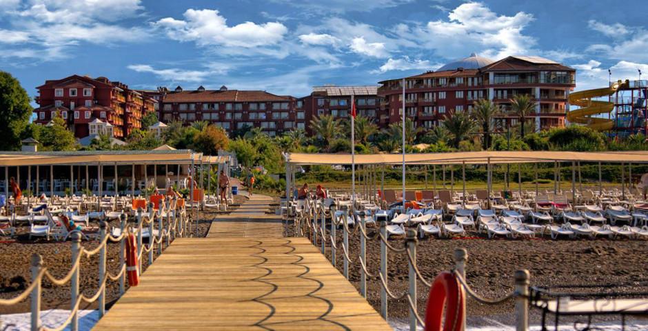 Selge Beach Resort & Spa Hotel